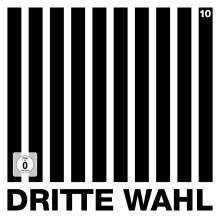 Dritte Wahl: 10 (Limited Fan Box), 1 CD, 1 DVD und 1 Merchandise