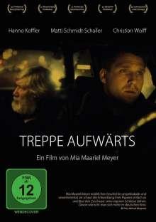 Treppe Aufwärts, DVD