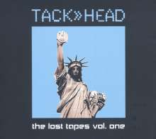 Tackhead: The Lost Tapes Volume One & Remixes (Limited & Numbered-Edition), 2 CDs