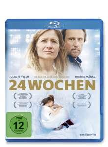 24 Wochen (Blu-ray), Blu-ray Disc