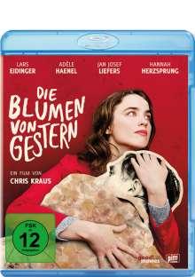 Die Blumen von gestern (Blu-ray), Blu-ray Disc