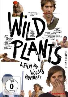 Wild Plants, DVD