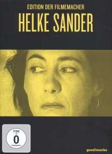 Edition der Filmemacher: Helke Sander, 6 DVDs