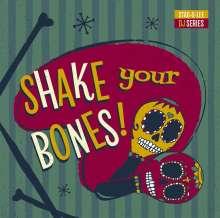 Shake Your Bones, 2 LPs
