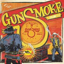 Gunsmoke 1+2, CD