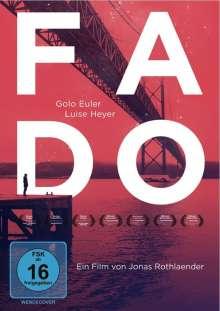 Fado, DVD