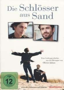 Die Schlösser aus Sand, DVD