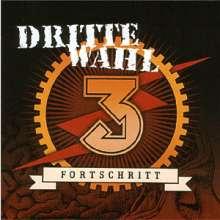Dritte Wahl: Fortschritt, CD
