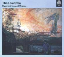 The Clientele: Music For The Age Of Miracles, 1 LP und 1 CD