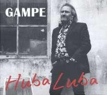 Gampe: Huba Luba, 2 LPs