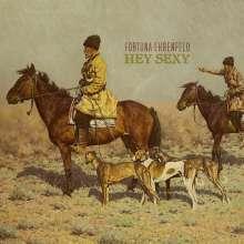Fortuna Ehrenfeld: Hey Sexy, CD