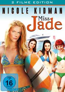 Miss Jade, DVD