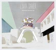 Lydia Daher: Wir hatten Großes vor, CD