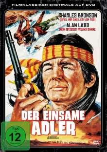 Der einsame Adler, DVD