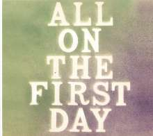 Tony, Caro & John: All On The First Day (Limited-Edition) (180g), LP