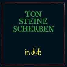 Ton Steine Scherben: In Dub, CD