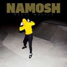 Namosh: Music Muscle (Limited Edition) (Black/Yellow Vinyl), 2 LPs