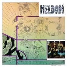 Heldon: Electronique Guerilla (Heldon I), CD