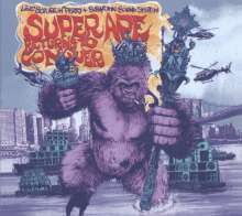 Lee 'Scratch' Perry: Super Ape Returns To Conquer (Limited-Edition), 2 LPs