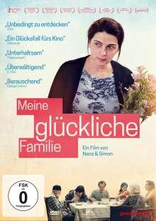 Meine glückliche Familie, DVD