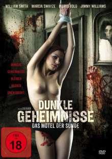 Dunkle Geheimnisse: Das Motel der Sünde, DVD