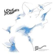 The Monochrome Set: Love Zombies, LP