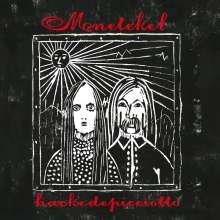 Danielle De Picciotto & Alexander Hacke: Menetekel, 2 LPs