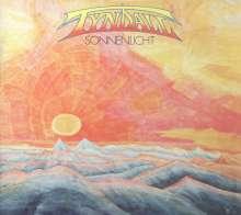 Tyndall: Sonnenlicht, CD