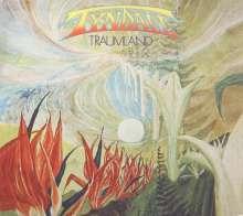 Tyndall: Traumland, CD