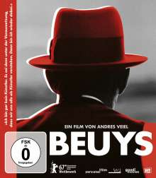 Beuys (Blu-ray), Blu-ray Disc