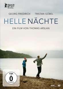 Helle Nächte, DVD
