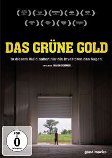 Das grüne Gold, DVD