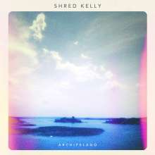 Shred Kelly: Archipelago, 2 LPs