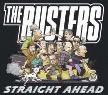 The Busters: Straight Ahead, CD