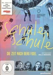 Schule Schule - Die Zeit nach Berg Fidel, DVD