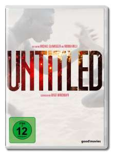 Untitled, DVD