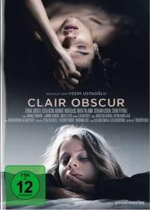 Clair Obscur, DVD