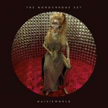 The Monochrome Set: Maisieworld, CD