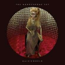 The Monochrome Set: Maisieworld, LP