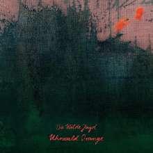 Die Wilde Jagd: Uhrwald Orange, CD