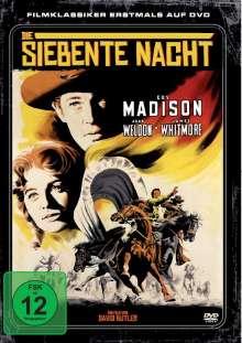 Die siebente Nacht, DVD
