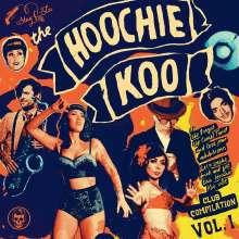 "The Hoochie Koo Vol. 1, Single 10"""