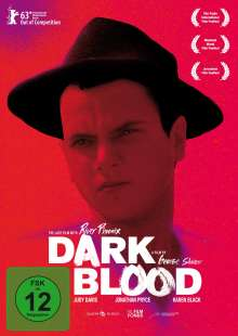 Dark Blood (OmU), DVD