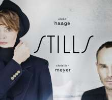 Ulrike Haage & Christian Meyer: Stills, CD