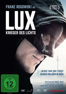 Lux - Krieger des Lichts, DVD