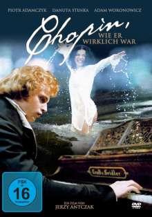 Chopin, wie er wirklich war (auch bekannt unter