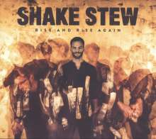 Shake Stew: Rise And Rise Again (180g), LP