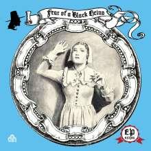"Black Heino: Fear Of A Black Heino, Single 12"""