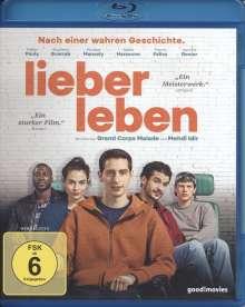 Lieber Leben (Blu-ray), Blu-ray Disc