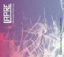 Lapre: Auferstehung (Elektronische Musik aus Berlin 1983/1984), LP